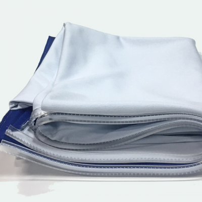 How to fold your fabric for longevity